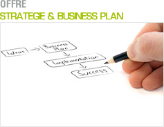 Offre Business Plan